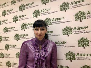 Денина Ольга Алексеевна